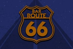 Bar Route 66