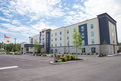 Hampton Inn Atlantic City/Absecon