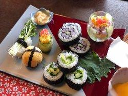 Cook in Osaka Sashisuseso