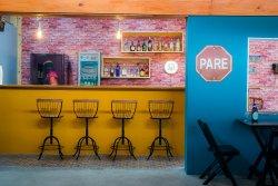 Z-18 Pub & Restaurante