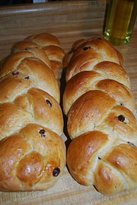 Bread - orders welcome bake every Thursday!