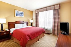 Country Inn & Suites by Radisson, Harrisburg Northeast (Hershey), PA