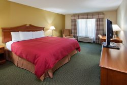 ‪Country Inn & Suites by Radisson, Newnan, GA‬