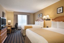 Country Inn & Suites by Radisson, Lake City, FL