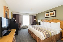 Country Inn & Suites by Radisson, Matteson, IL