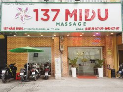 Massage 137 MIDU