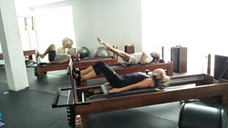 Studio Pilates - The Art of Body