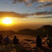 Quetzaltrekkers - Hike Volcanoes Help Kids