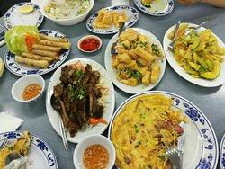 Sam Woo Vietnamese Cafe