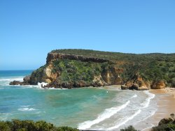 Childer's Cove
