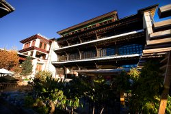 Songtsam Shangri-la (Lvgu) Lodge
