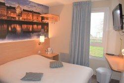 Hotel Inn Design Resto Novo Châteaubriant