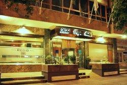 Hotel Regio Cádiz