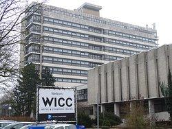 Wageningen International Congress Centre