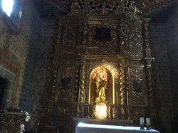 Ermita de San Pedro Gonzales Telmo