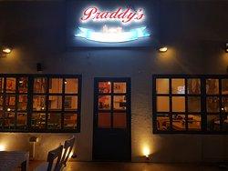 Praddy's Diner