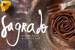 Sagrado Pastry & Coffee Bar