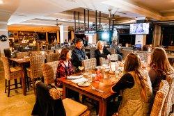 Eighty Ocean Kitchen and Bar
