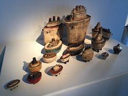 New Taipei City Yingge Ceramics Museum