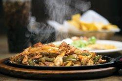 Rio Grande Mexican Kitchen - New Garden