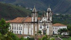 Centro Historico de Ouro Preto