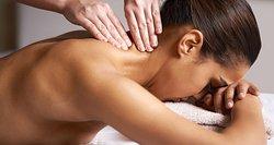 Massage de la nuque - Savasana Studio