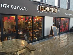 Honeypot Coffee House