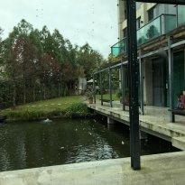 Erchuan Lakeside Cafe Guesthouse