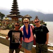 Sindu Bali Driver