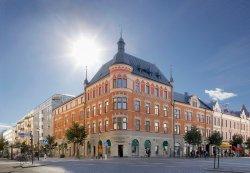 Hotel Hjalmar