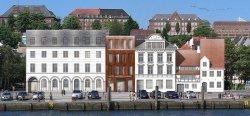 Hotel Hafen Flensburg GmbH