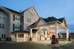 Country Inn & Suites by Radisson, Stevens Point, WI