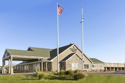 緬因州聖保羅東卡爾森鄉村旅館套房飯店