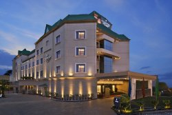 Country Inn & Suites by Radisson, Jalandhar