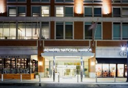 AC Hotel by Marriott National Harbor Washington, DC Area