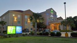 Holiday Inn Express Baton Rouge North