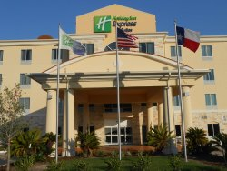 Holiday Inn Express Hotel & Suites Houston Northwest-Brookhollow
