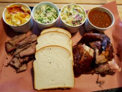 Beach Hill Smokehouse