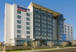 Fairfield Inn & Suites Nashville Downtown/The Gulch