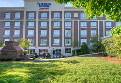 Fairfield Inn & Suites Winston-Salem Downtown