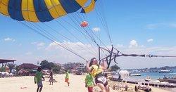 Bali Shaka Watersports