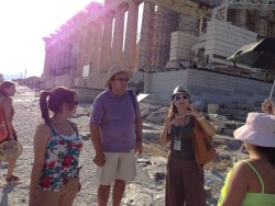 Athens Private Walking Tours