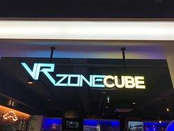 VR Zone Gangnam