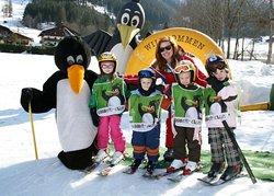 Skischule Pro & Bobo Kinderclub