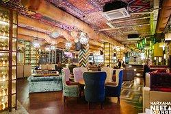 Chaikhana NEFT Lounge
