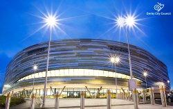 Derby Arena & Velodrome