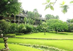 Novotel Bogor Golf Resort and Convention Center