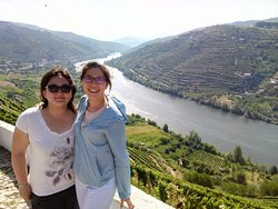 Nice post card! Douro Valley