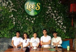 Lee's Coffee