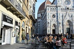 Brunelleschi Bistrot
